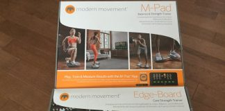 Modern Movement Main