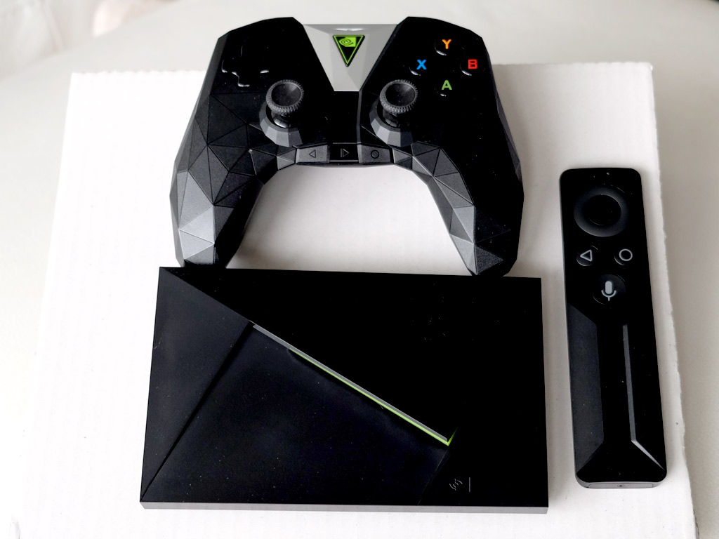 Nvidia Shield TV review | Best Buy Blog