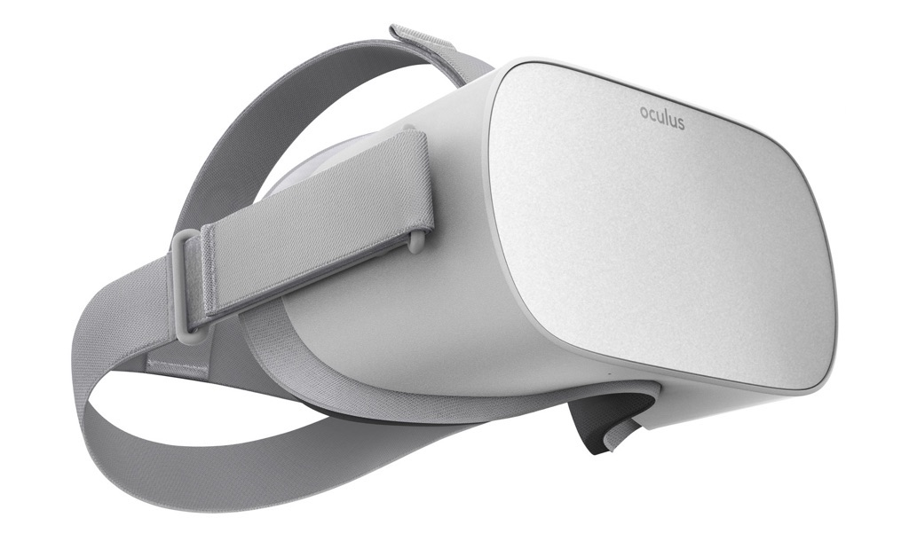 f3191c13d6d Recently I got the chance to try out the Oculus Go 64GB VR Headset for a  couple of weeks. Although there is also a 32GB version for anyone that  might be ...