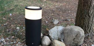 Philips Hue Outdoor Pathway light