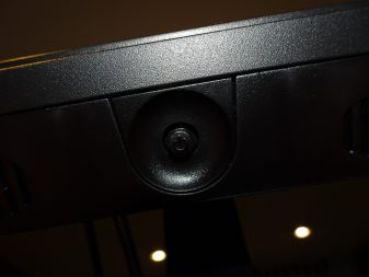 LG 4K UHD FreeSync Gaming Monitor 27UD59P Controls