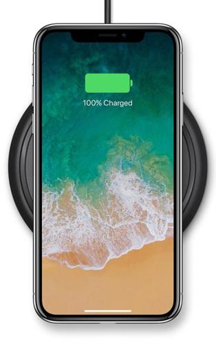 chargeur pour téléphone - sans fil