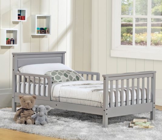 toddler beds - baby relax haven toddler bed