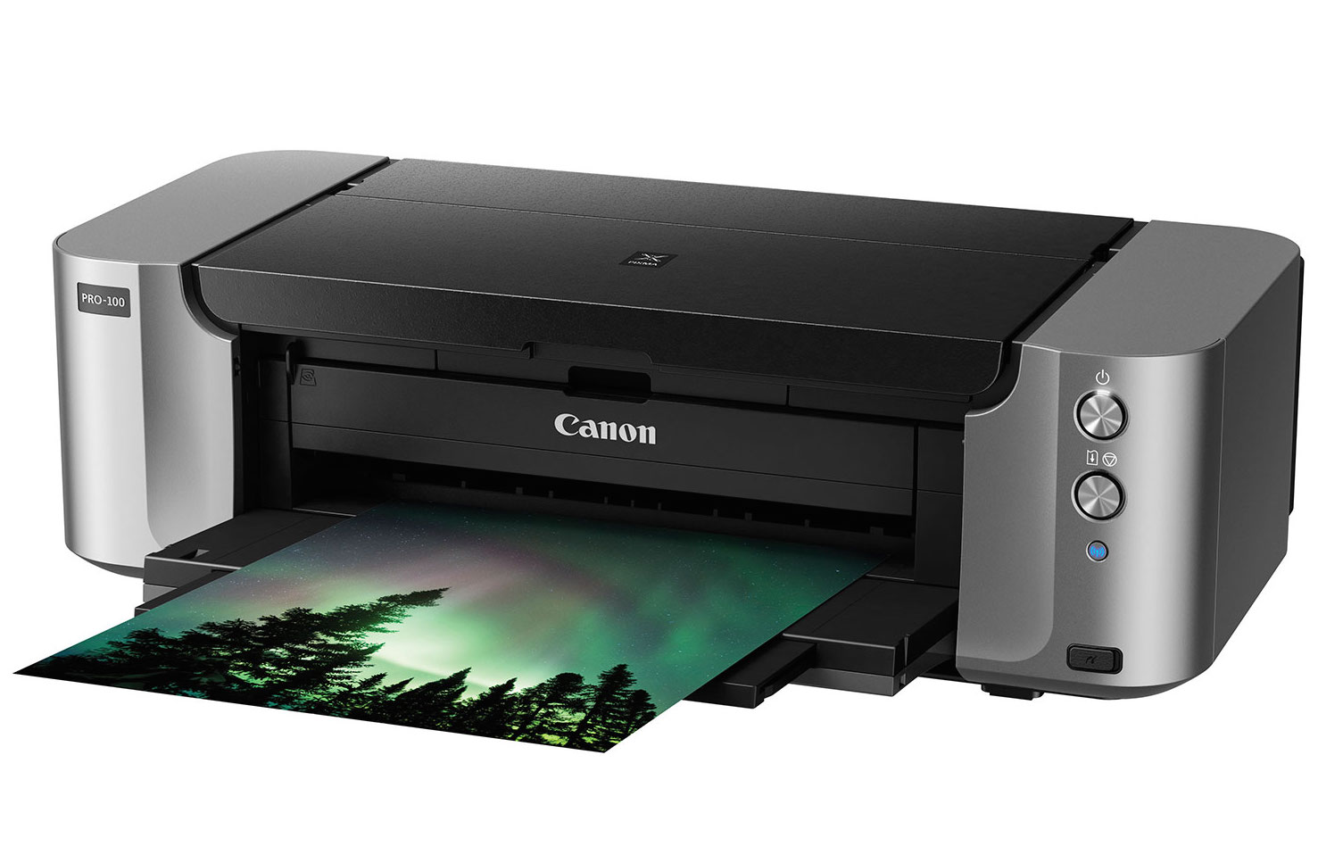printer buying guide - canon pixma photo printer