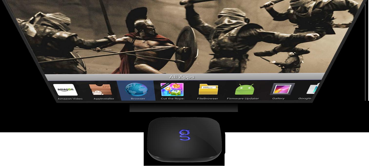 9045e0abb67e Review of the Matricom G-Box Q3 streaming box
