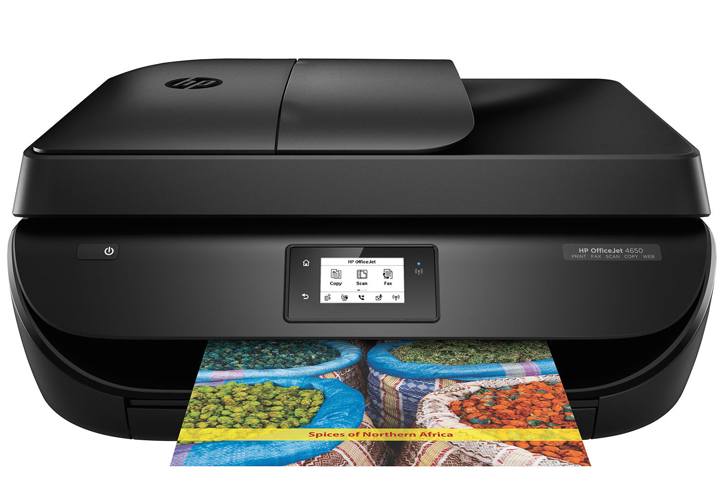 printer buying guide - hp officejet inkjet printer