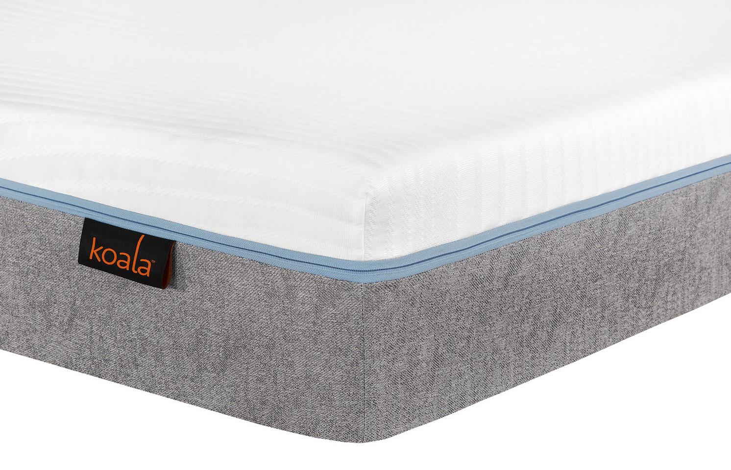 koala mattress review - koala mattress corner