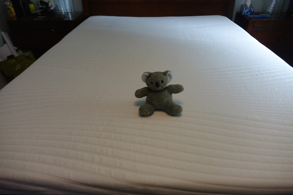 Koala Mattress In A Box Hands On Review Best Buy Blog