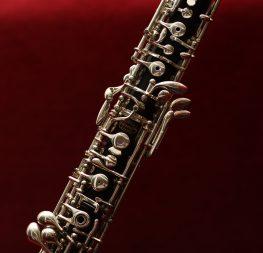 instruments à vent - clarinette