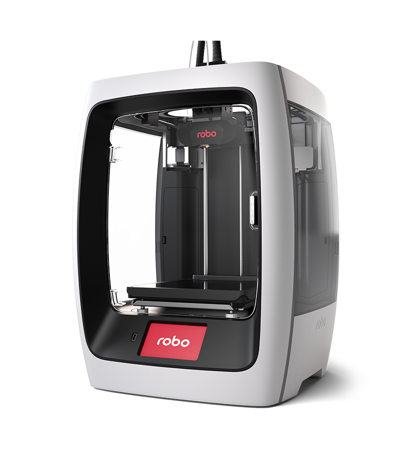 printer buying guide - robo high performance 3d printer