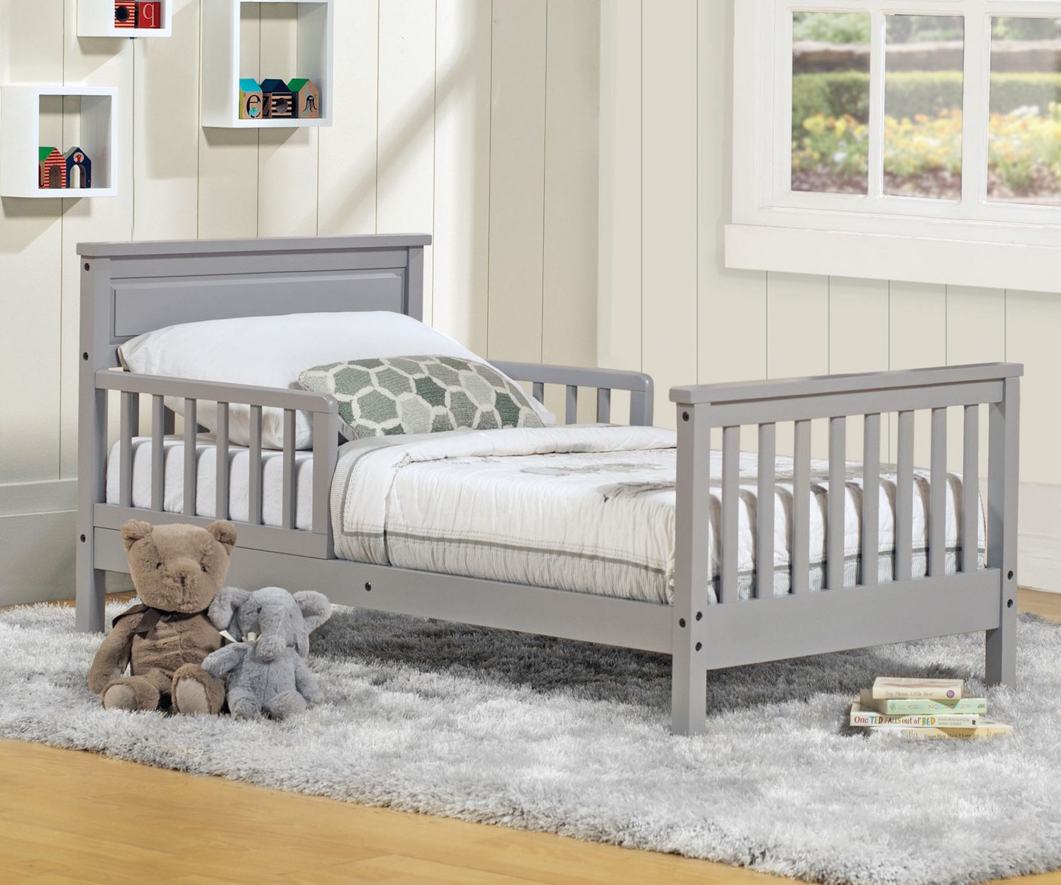 Tremendous Toddler Bed Buying Guide Best Buy Blog Beutiful Home Inspiration Ommitmahrainfo