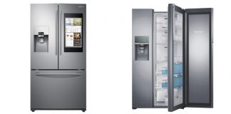 french door refrigerator or side by side