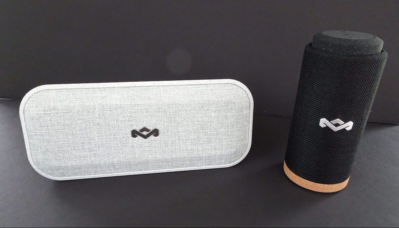 Marley No Bounds Sport and No Bounds XL Speaker Review | Best Buy Blog