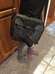 No Bounds Backpack