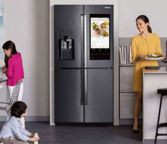 upgrade your appliances this fall