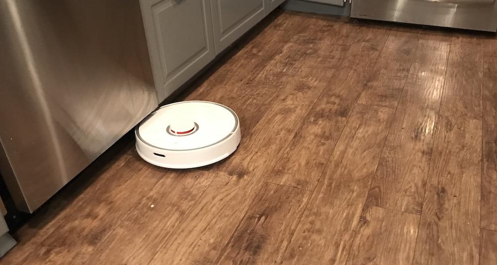Roborock robot vacuum review