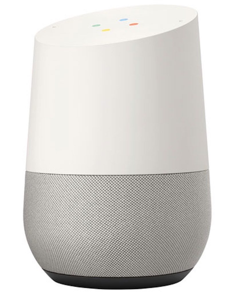 How To Block Google Home Just To My Voice