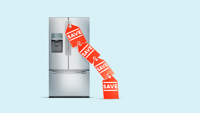 appliance rebates bc hydro
