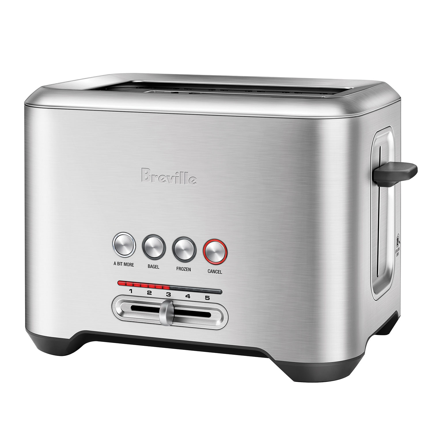 breville toaster