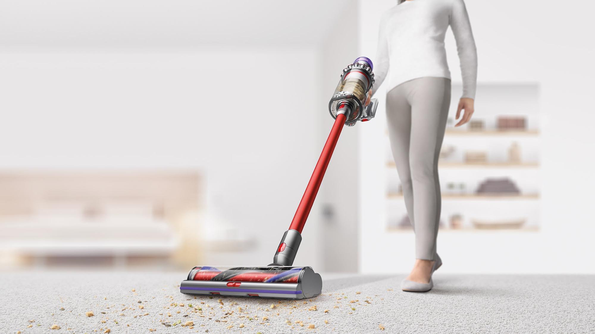 Dyson v11 Outsize Vacuum