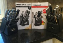 Cuisinart Classic Knife Sets