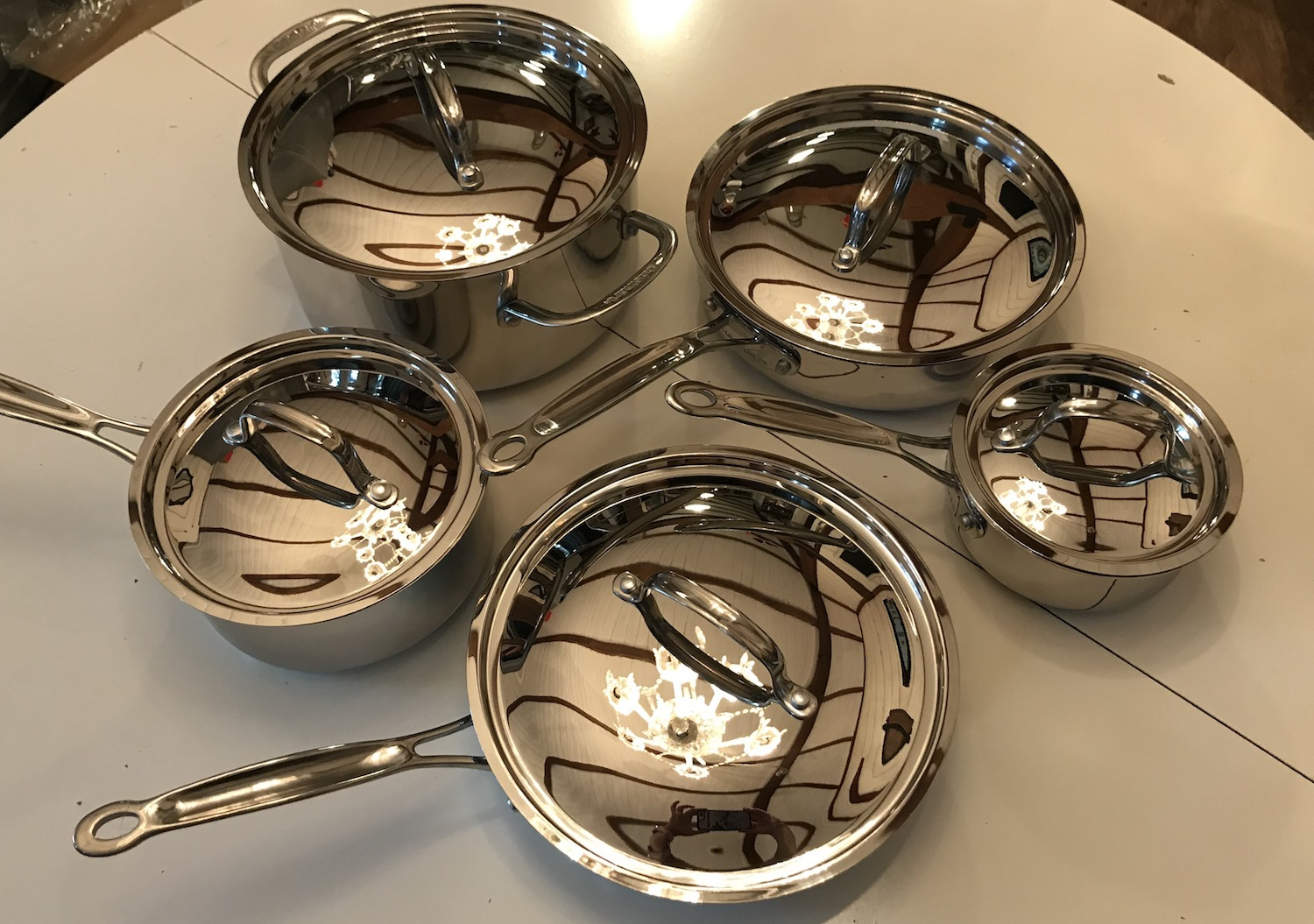 Cuisinart Cookware Review - unboxed