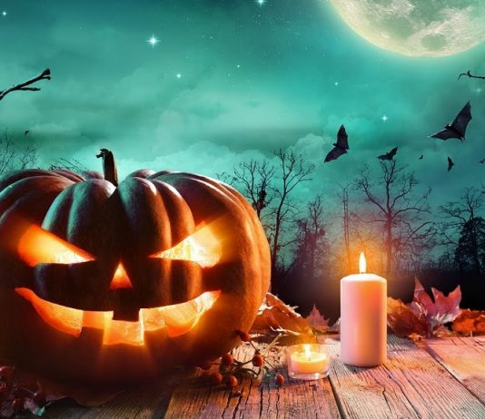 Gross Halloween Recipes