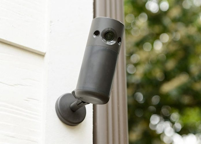 home security, safety