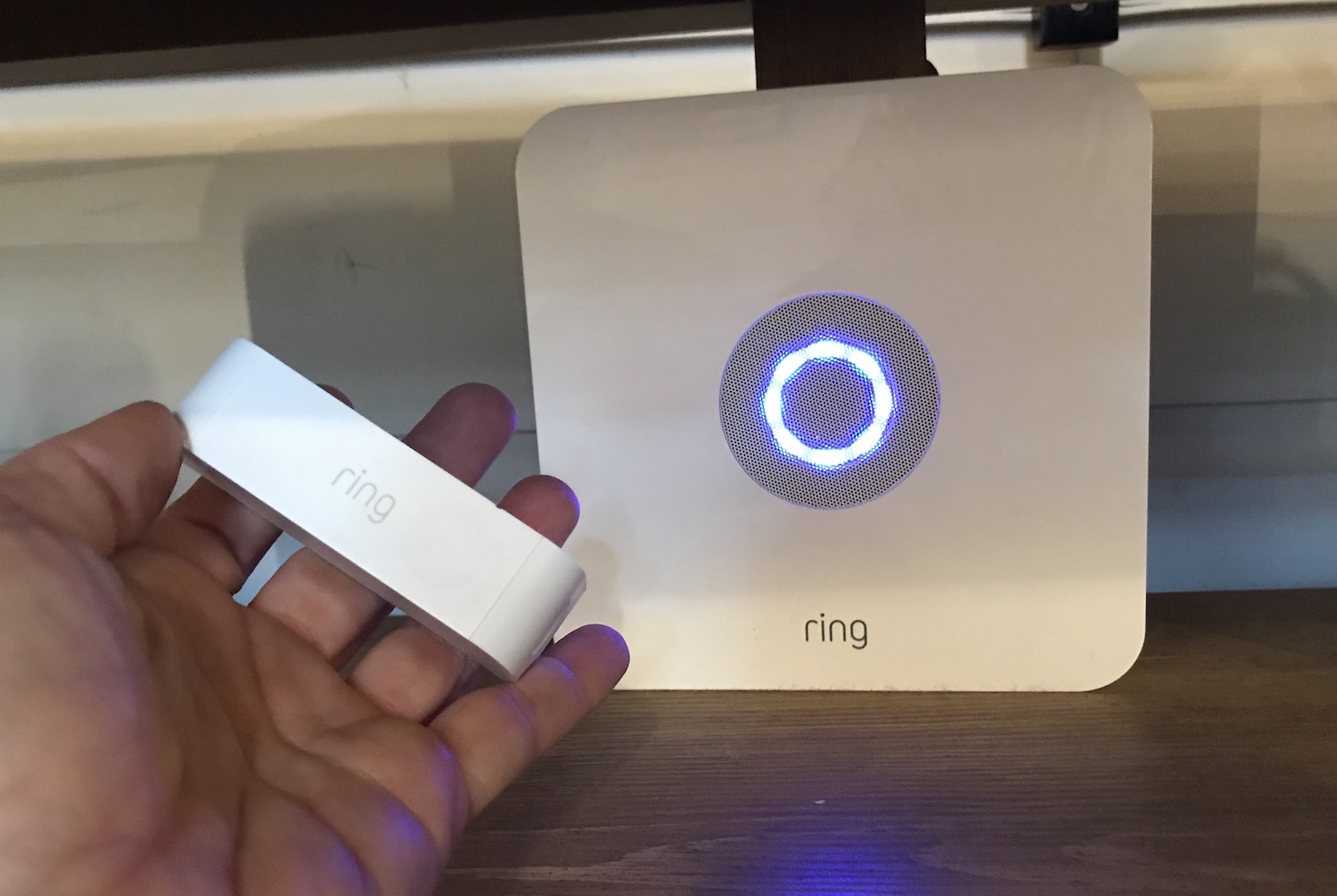 Ring Alarm Review And Install