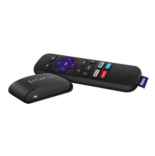 Roku Express Media Streamer with Remote