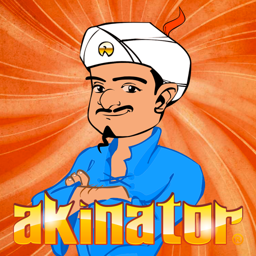 akinator on google home