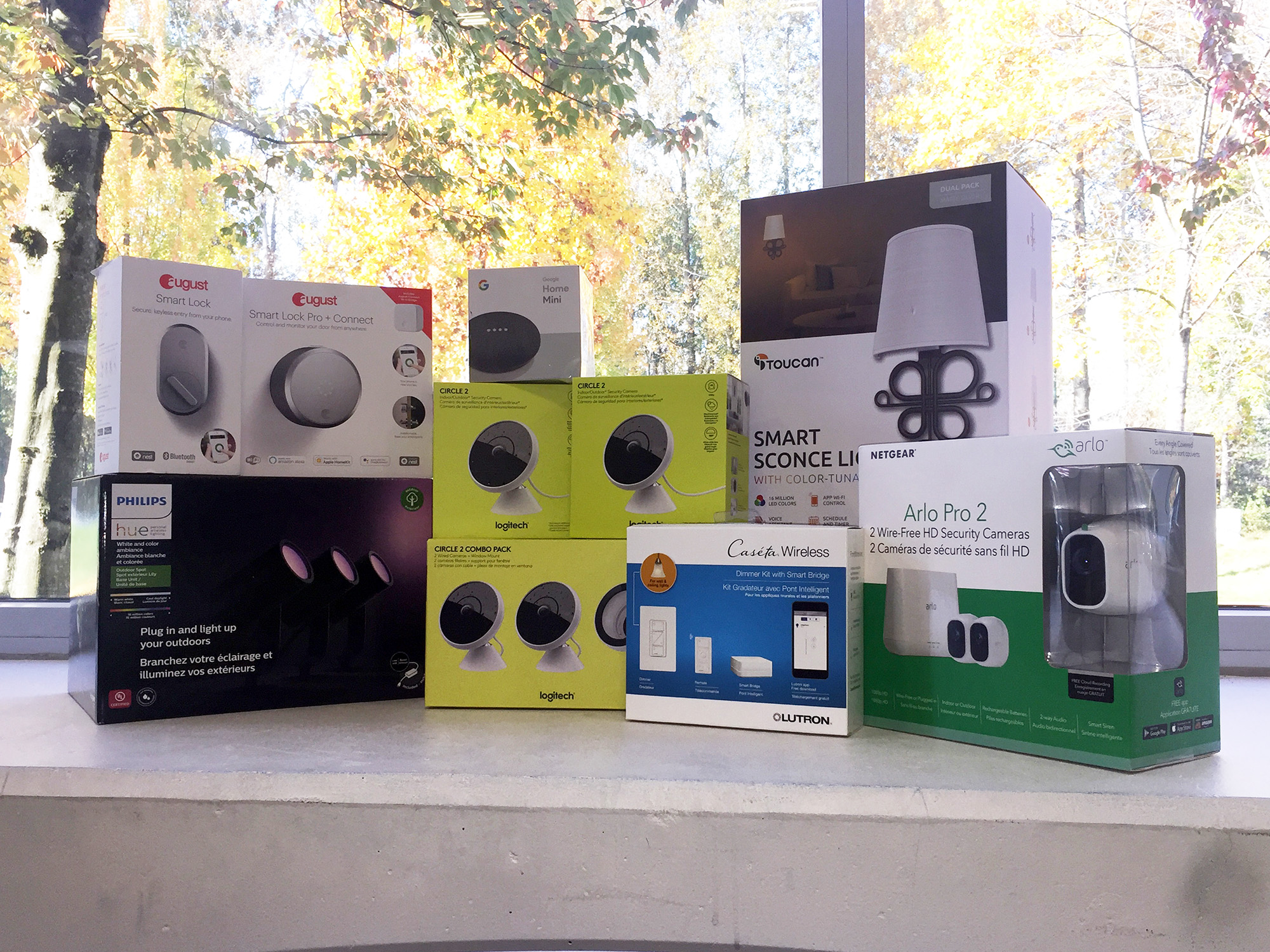 Enter For A Chance To Win Smart Home Prize Package From Best Buy Technology Wiring Dummies The Invention Of Wheel Creation Light Bulb Advent Cellphoneeach Leap In Makes Our Lives Easier