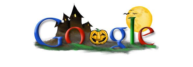 google home halloween