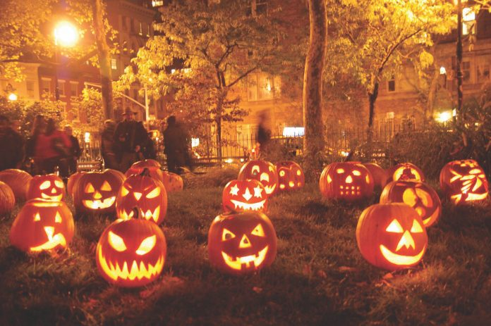halloween ideas to prepare for the best Halloween yet