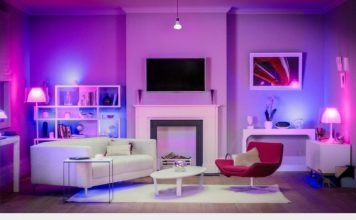 philips hue enhance your smart home
