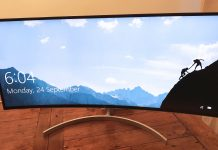 "LG 38"" UltraWide Monitor"