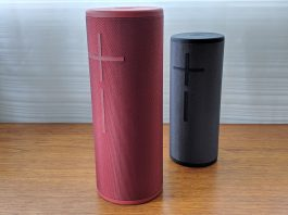 boom 3 megaboom 3 review UE ultimate ears
