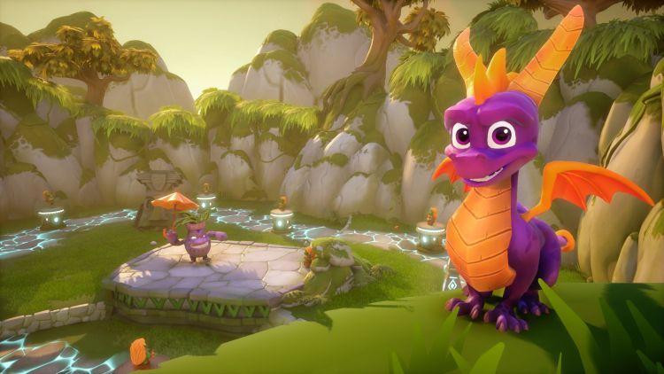 Spyro Reignited Trilogy Review Best Buy Blog