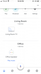 Google Chromecast 6