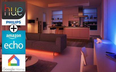 Enter to win Philips Hue lights for your home from Best Buy | Best