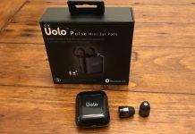 Uolo Mini ear pods - true wireless