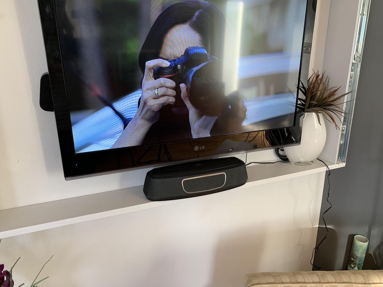 Polk magnifi mini sound bar sub review