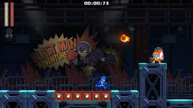 Mega Man 11 review | Best Buy Blog