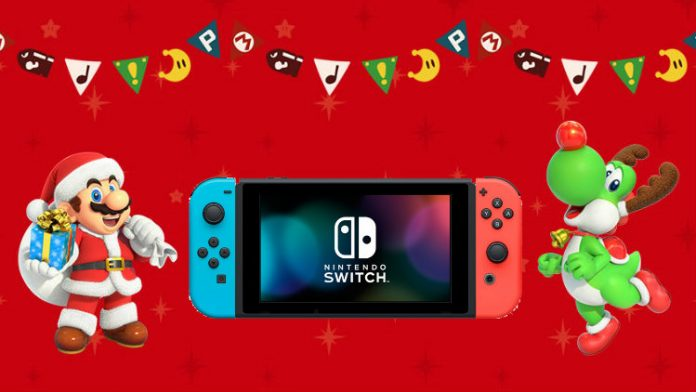 Nintendo Switch games you must-play