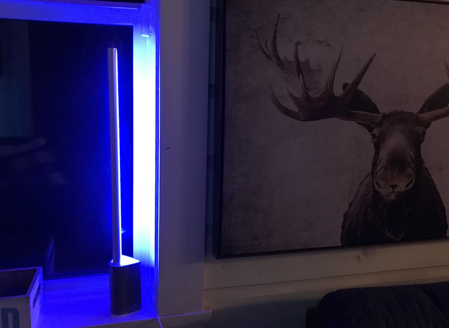 Philips Hue Signe Smart Lights Review