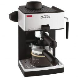 Sunbeam espresso maker