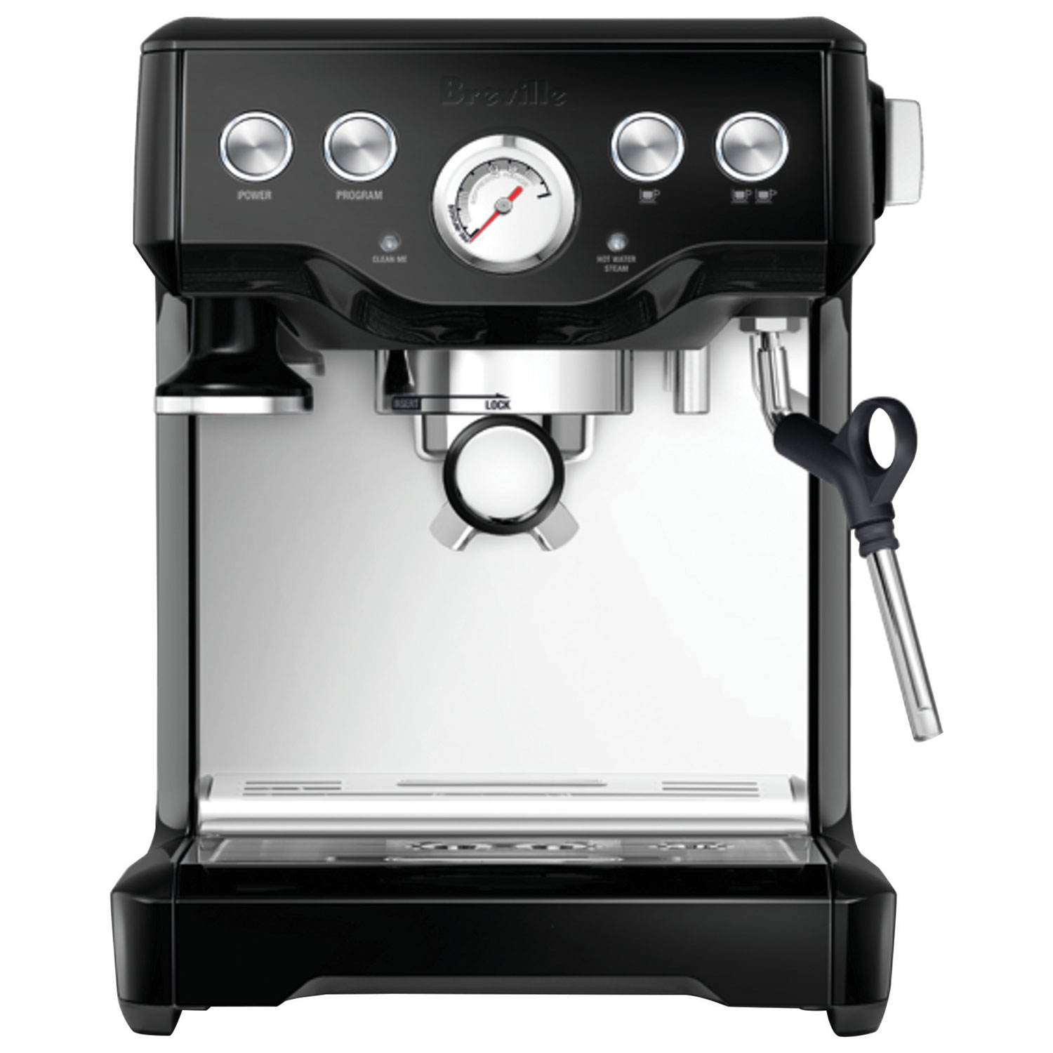 12 days of christmas - breville infuser espresso machine