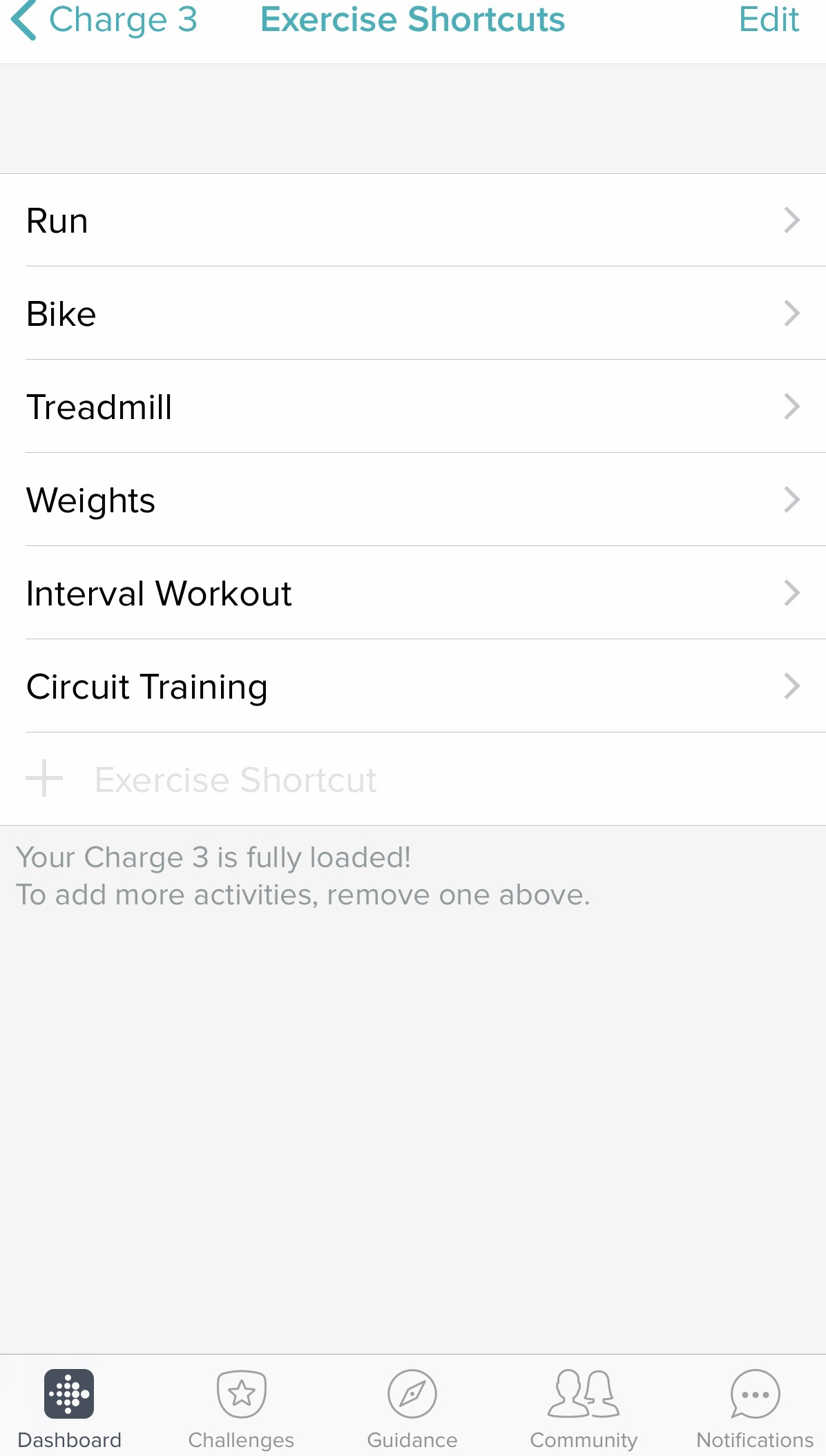fitbit charge 3 with heart rate monitor review