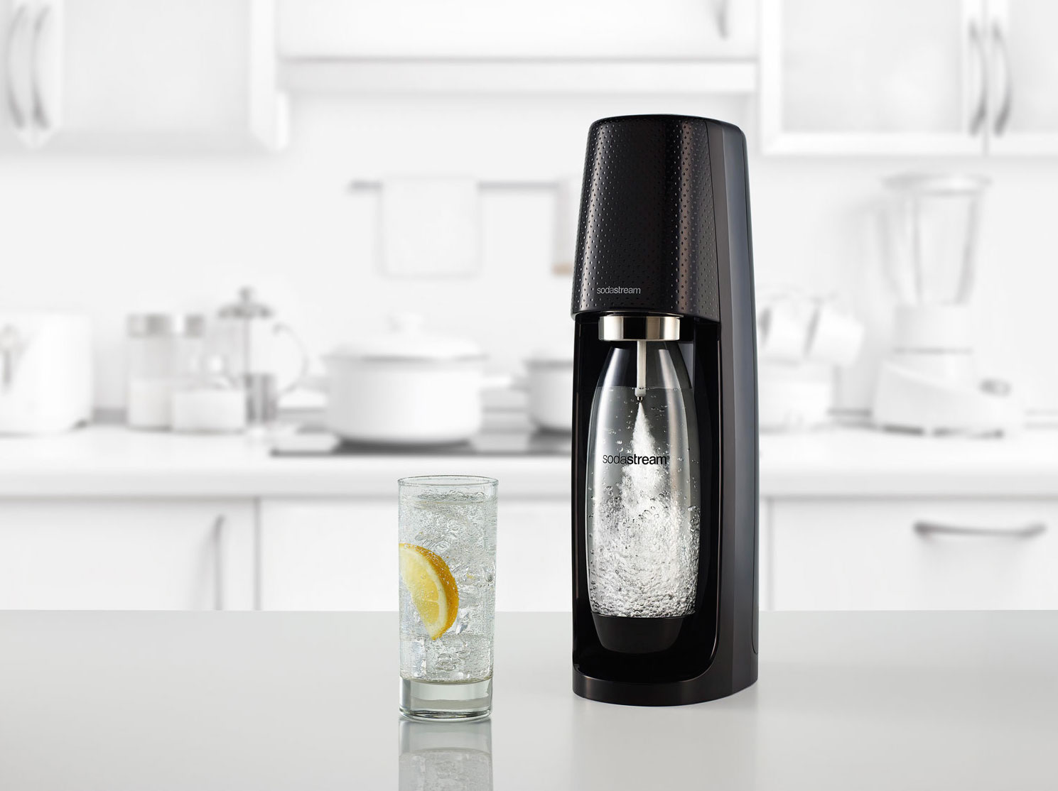 holiday 2018 - sodastream