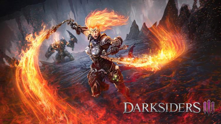 Darksiders III review | Best Buy Blog